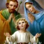 Święta Rodzina z Nazaretu