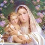 Maryja Bożarodzicielka