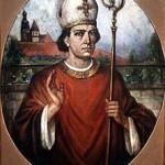 Święty Stanisław biskup