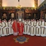 diakoni zdjęcie wykonane przez Tadeusza Warczaka